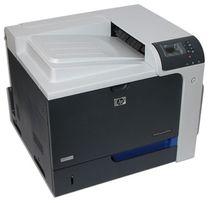 Цветной лазерный принтер HP Color LaserJet Enterprise CP4025n