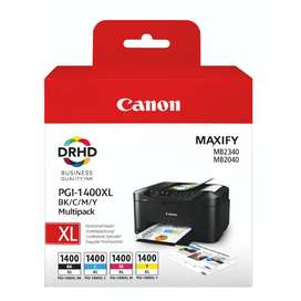 Canon 1400xl multipack