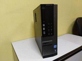 Dell 7010 I5-3470(I5-3570)/4GB/(SSD-HDD). Компьютер. Системный блок.