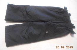 Spodnie narciarskie KINDERBUTT rozmiar 104