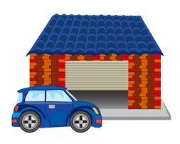 Сдам Аренда гараж в Буденовском районе