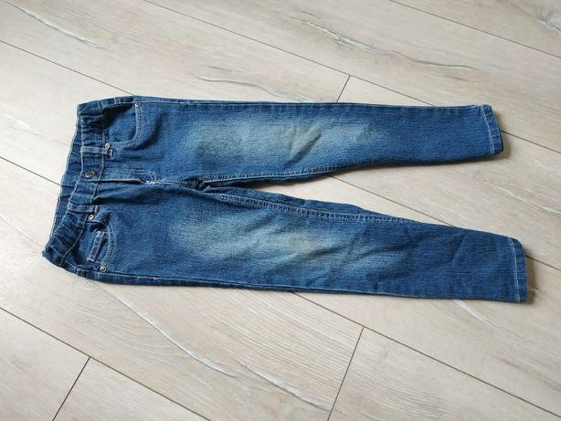 Фирменные джинсы Okay, Германия р.122 Запорожье - изображение 1