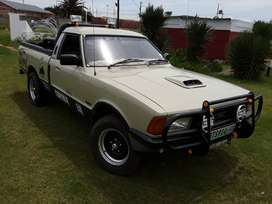 V6 Ford cortina for sale