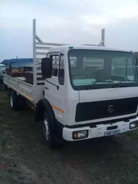 Mercedes 1213 For Sale!