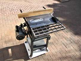 """TABLE SAW ROCKWELL9"""""""