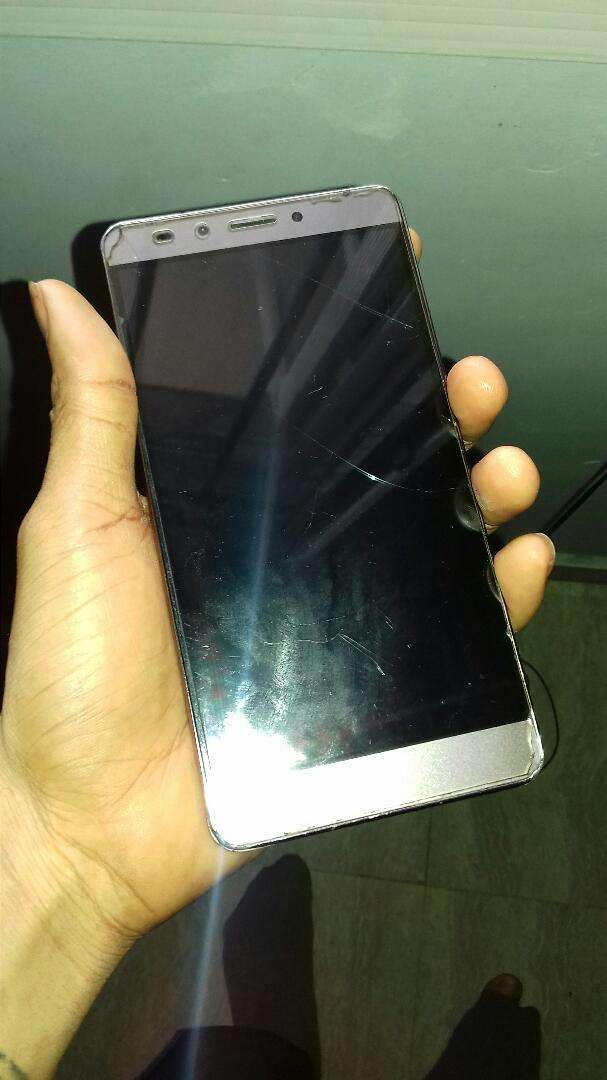 Infinix note3 for sale or swap 0