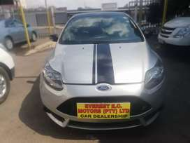 2015 Ford Focus ST for sale
