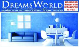 DREAMS WORLD IMPORTED FURNITURE