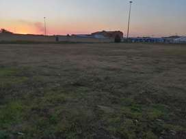 VACANT LAND FOR SALE IN CHIAWELO SOWETO