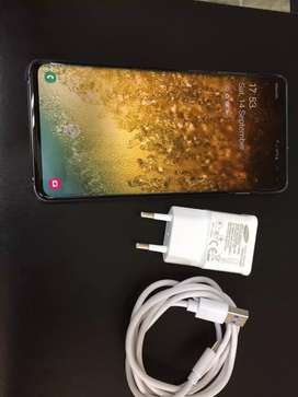 Samsung s10+ on sell