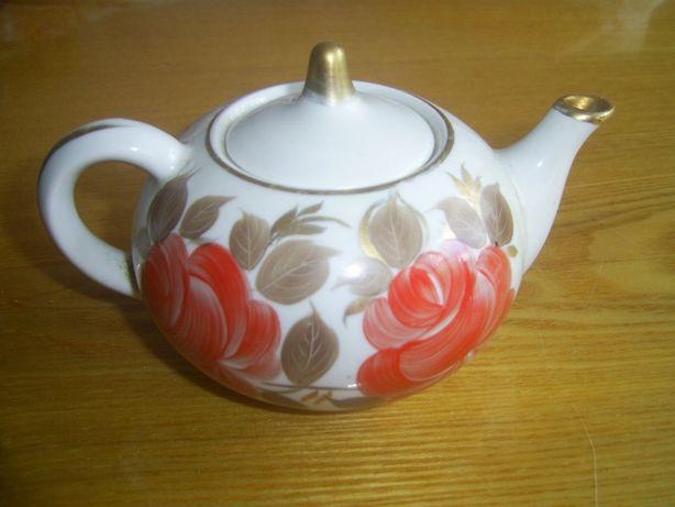 Заварочный чайник СССР