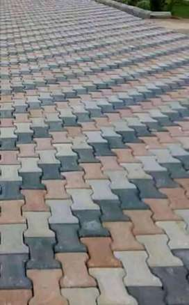 We Construct beautiful paving projects