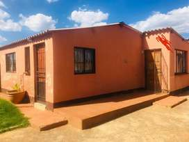 2bedrooms house for sale situated in bramficherville