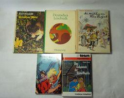 Книги на немецком языке для изучающих язык