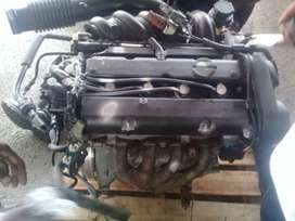 Ford Fiesta 1.4 engine for sale