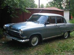 Продам автомобиль ГАЗ 21