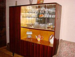 продам шкаф буфет румыния 60-е года