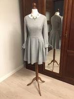 Sukienka mohito z rękawami 34 - gratis przesyłka