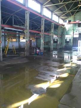 300m2 factory to let in Cleveland, Johannesburg