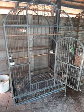 Big bird cage for sale