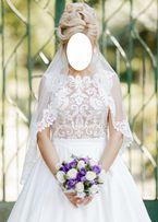 Свадебное платье Onyx - итальянского бренда Lanesta