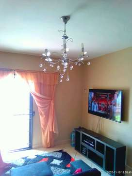 Beautiful apartment in a secure gated community
