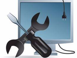 Ремонт и чистка ПК и ноутбуков. Выезд по Донецку. Установка Windows