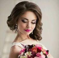 Прическа,макияж со вкусом!доступные цены, выезд по Киеву, на дому