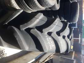 Agricultural, earth moving and Truck Tyres for sale