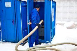 Выкачка туалета, ассенизация,вывоз ЖБО Одесса