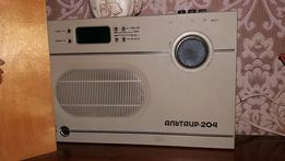 Радио Альтаир 204 не рабочее