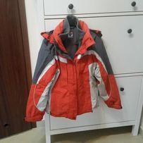 Sprzedam gardzo ciepłą kurtkę, na co dzień jak i na narty r. M