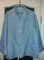 Пижама-кофта мужская,новая ,хлопок, на пуговицах ,импорт-Польша,торг.