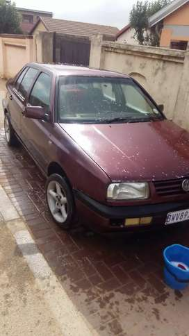 Jetta 3  injector  (negotiable) daily running n selling it as it is