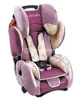 Автокресло Recaro Young Sport Microfibre Pink 9-36 кг