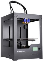 3D принтер Mankati Fullscale XT Plus!