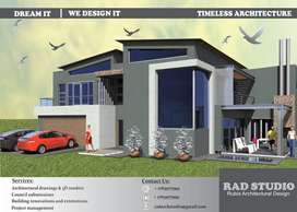 Architect in Centurion
