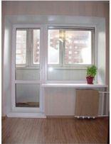 Продам балконний блок