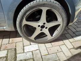 18 Inch Rims For Sale