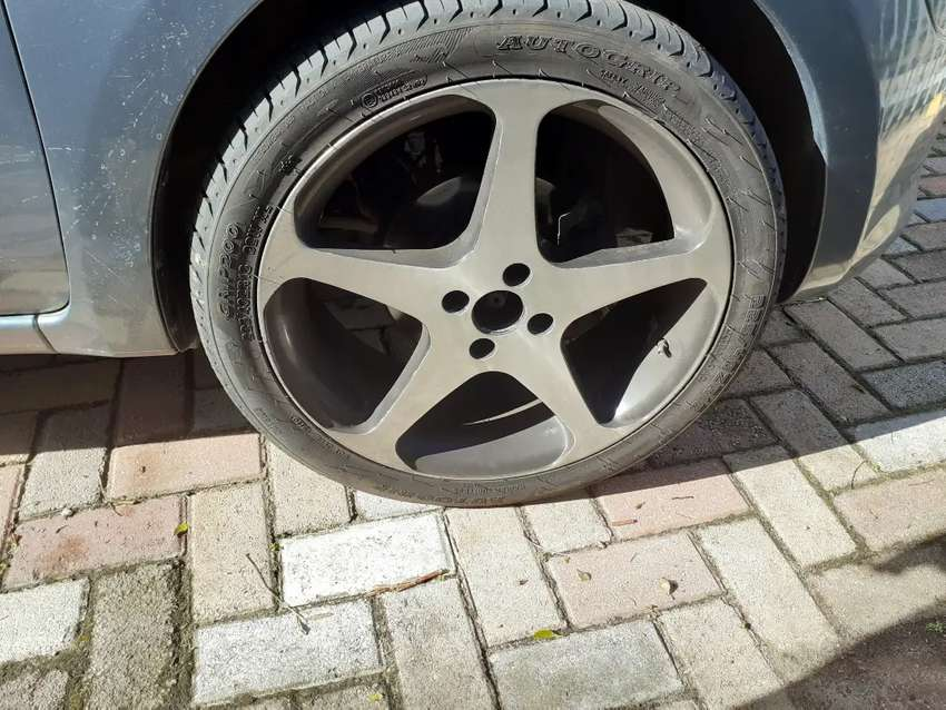 18 Inch Rims For Sale 0