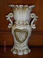Ваза (вазочка) керамическая.