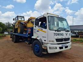 Towing 4 U Rollback Transport Services