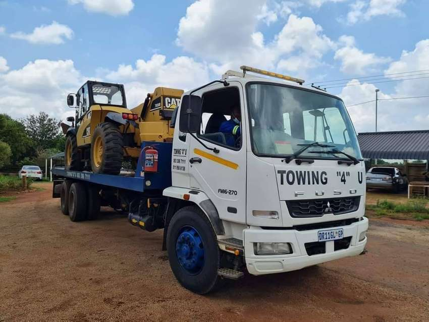 Towing 4 U Rollback Transport Services 0