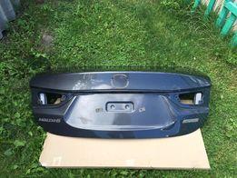 Продам крышку багажника автомобиля Мazda6 2014 г.в.