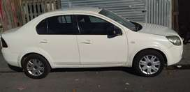 Good in condition ford ikon .2009 drive everyday