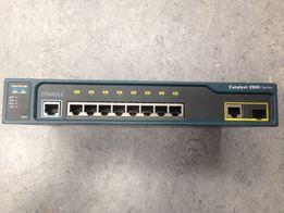 Cisco 2960-8TC-L