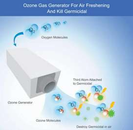03OZONE TREATMENT FOR VEHICLES AN ROOMS!