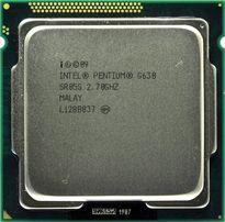 Процессор Intel Pentium G630 Сокет-LGA 1155