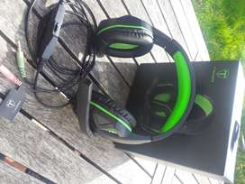 Gaming Headset - T Dagger Cook