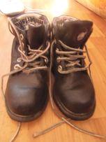 Ботиночки Timberland в отличном состоянии! Стелька 15,5 см